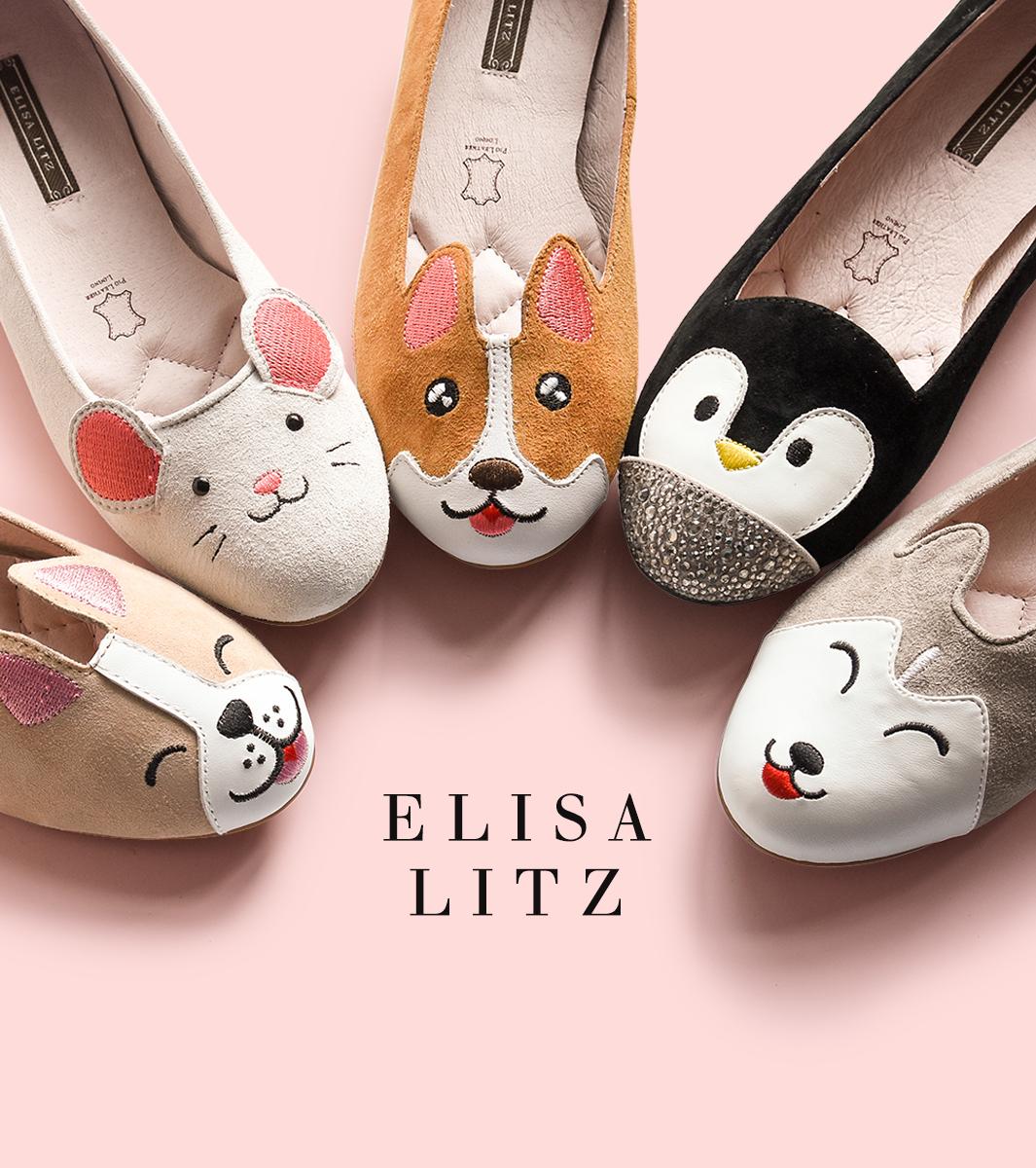 Elisa Litz Zoo